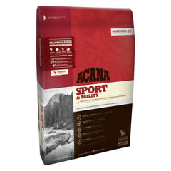 Acana Sport & Agility Dog Dry Food