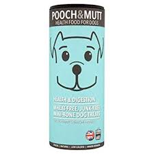 Pooch & Mutt Health & Digestion Dog Treats