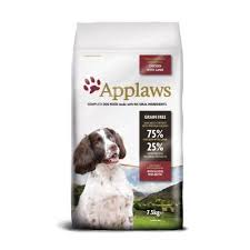 Applaws Chicken & Lamb Small Medium Dog Food