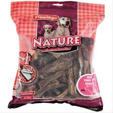 Flamingo Buffalo Tripe Dog Chew 500G