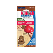 Kong Stuff'N Liver Snacks Dog Treat