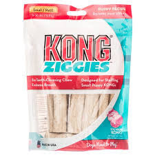 Kong Stuff'N Ziggies Puppy Dog Treat