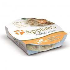 Applaws Cat Chicken Breast with Duck 60g