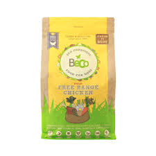 Beco Pets Free Range Chicken Dry Dog Food