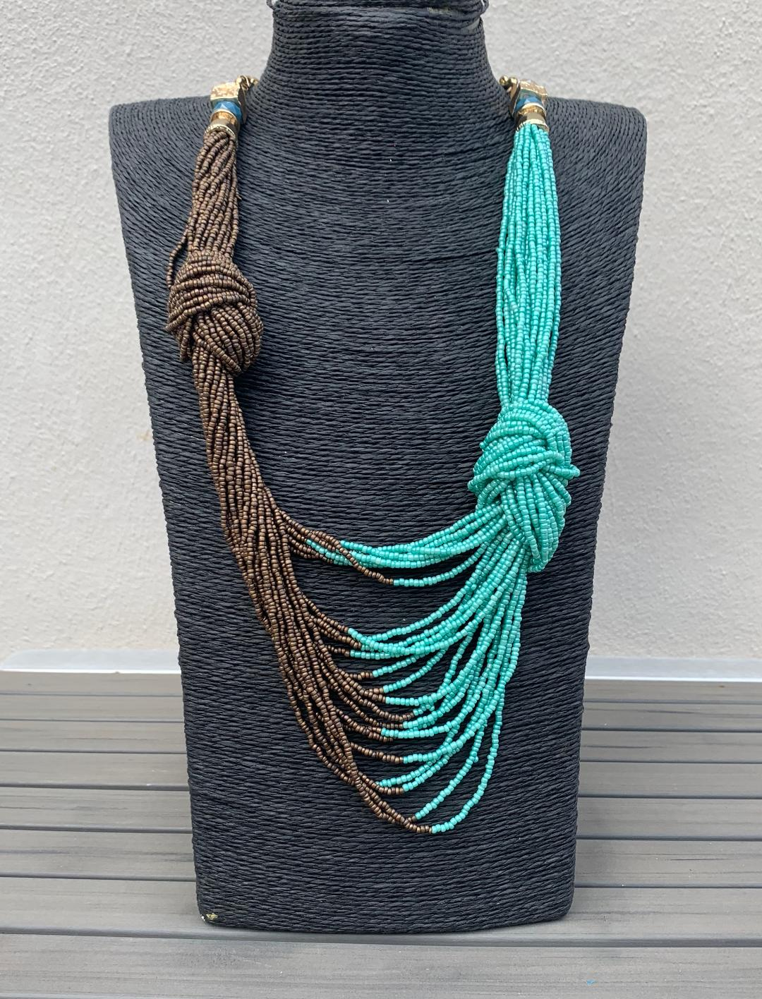 Jewelry Beads Necklace