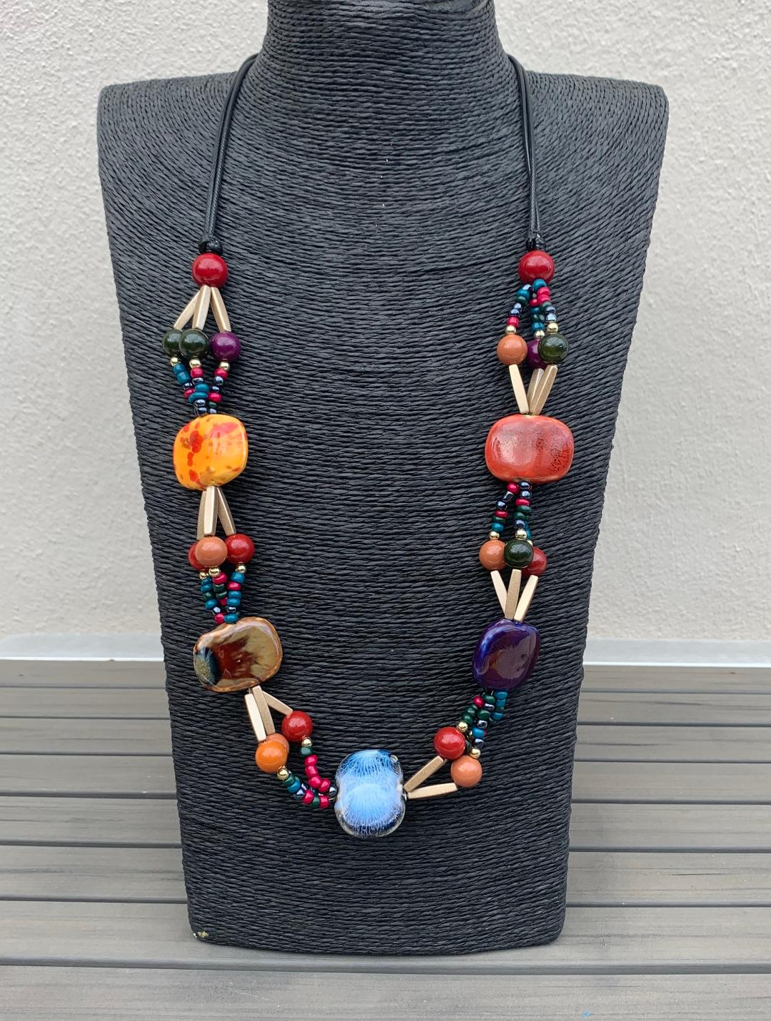Jewelry Candyland Necklace