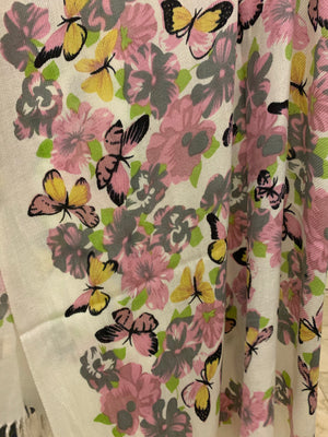 Spring Butterflies Pink Bundle