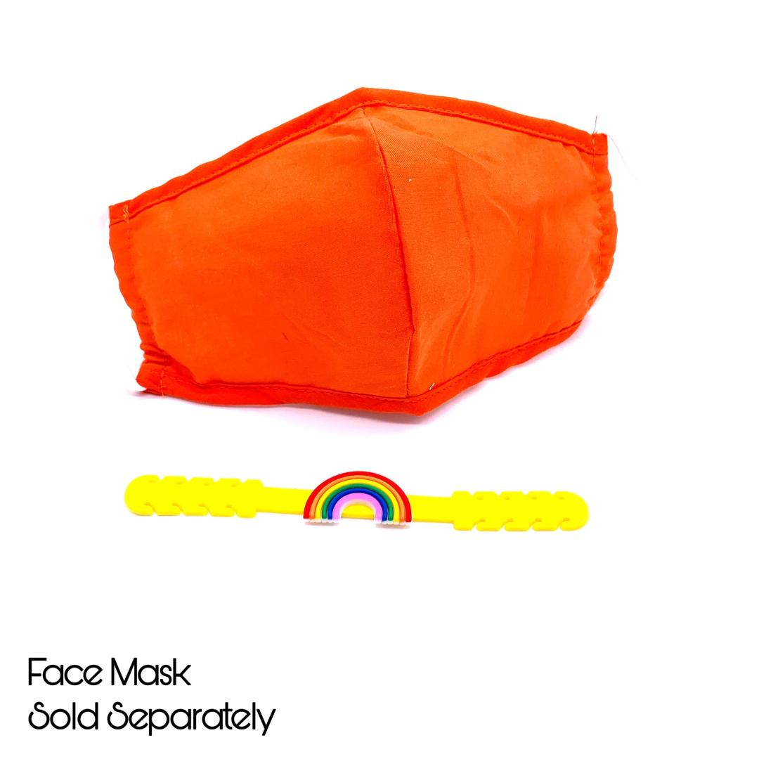 Face Mask Kids Rainbow