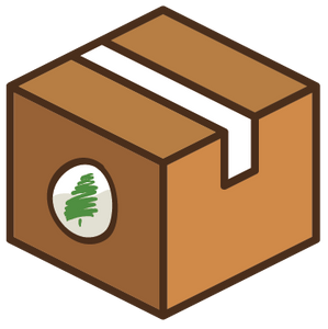 Subscription Box Icon