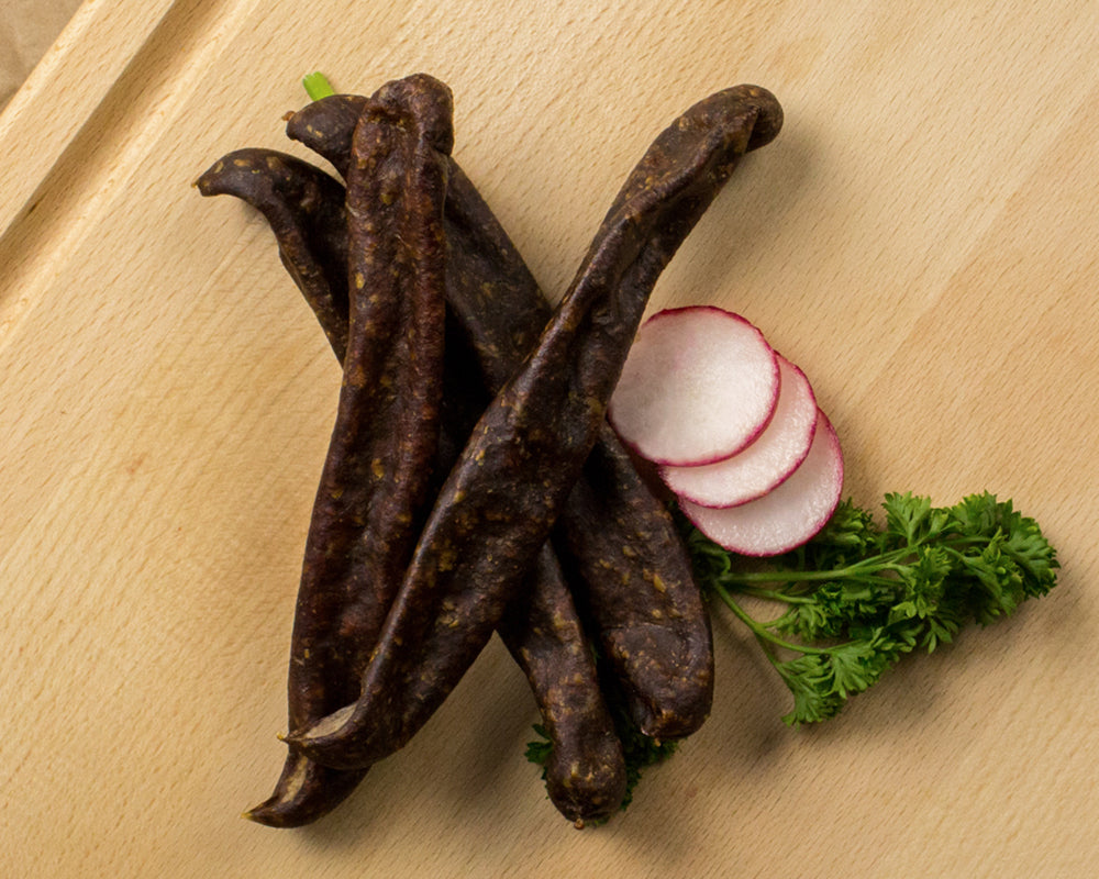 Beef Dry Cured Protein Sticks