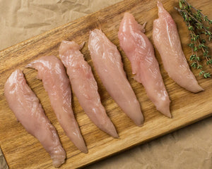 Chicken Breast Fillet