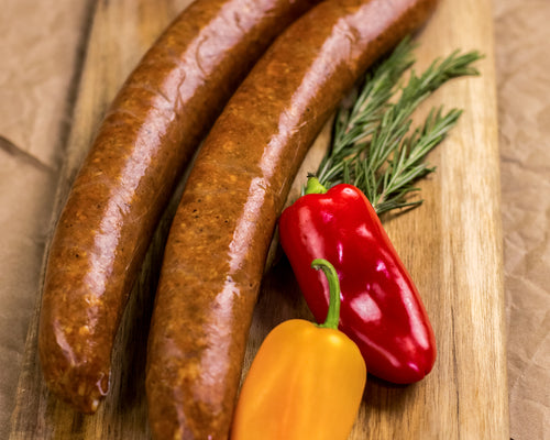 Pork Farmers Sausage