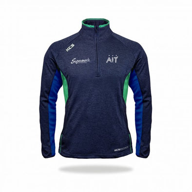 AIT Boze Quarter Zip Top