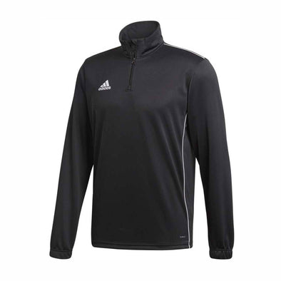 ADIDAS CORE QUARTER ZIP