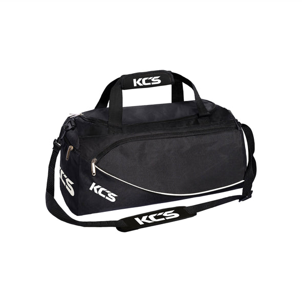 KCS Blade Bag (Black & White)
