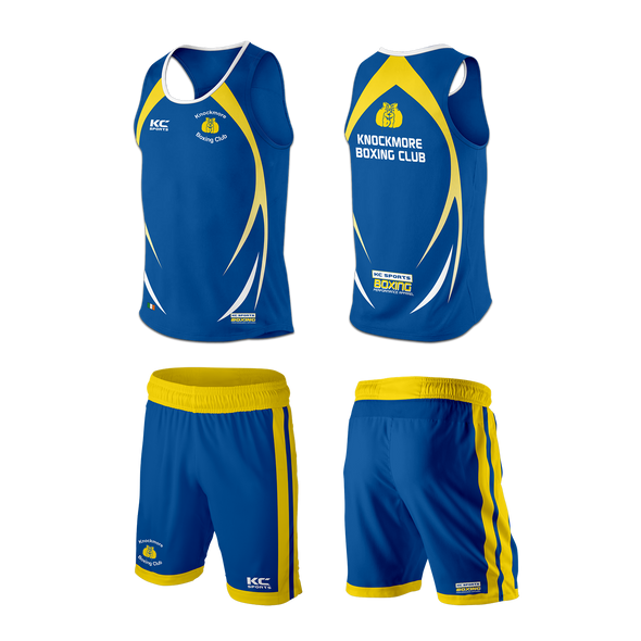 KCS BOXING KIT 3