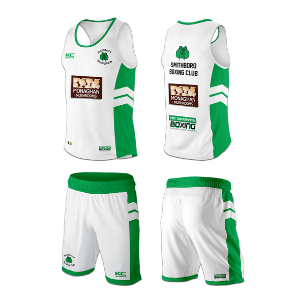 KCS BOXING KIT 4
