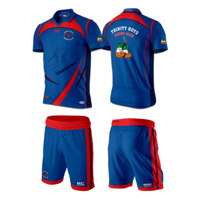 KCS BOXING KIT 5