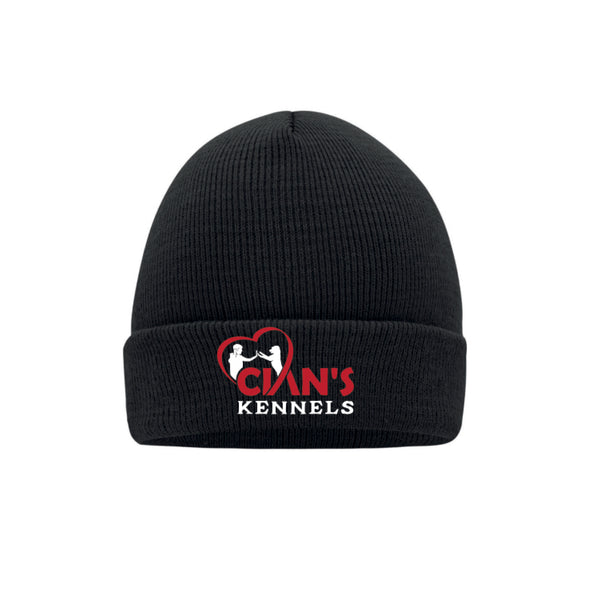 Cian's Kennels Wooly Hat (3 Colours)