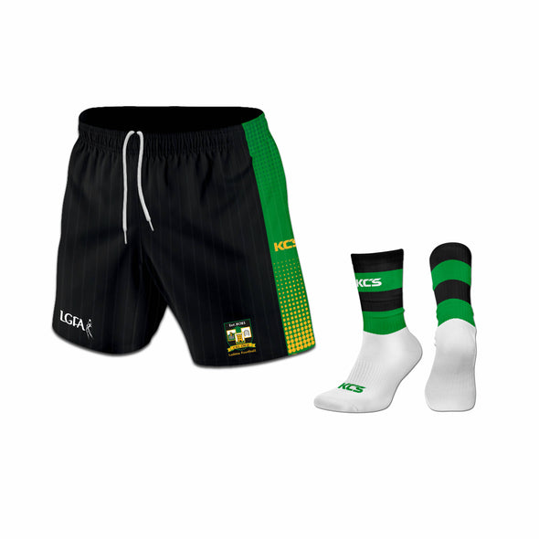 Cill Óige Ladies Training Jersey, Shorts & Socks Option KIDS