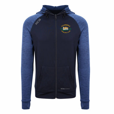 Clonkill Hurling Club KCS 57 ZIP HOODIE