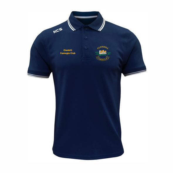 Clonkill Camogie Club - Polo Shirt
