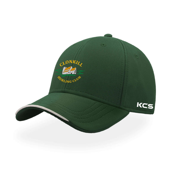 Clonkill Hurling Club Baseball Cap