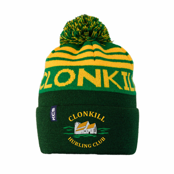 Clonkill Hurling Club NFL Bobble Hat
