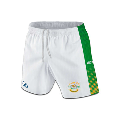 Clonkill Hurling Club Gameday Shorts