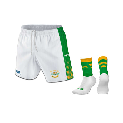Clonkill Hurling Club Shorts & Socks