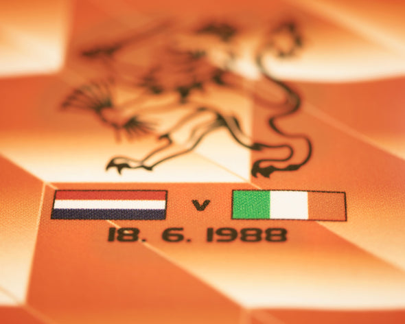 Holland Retro Jersey