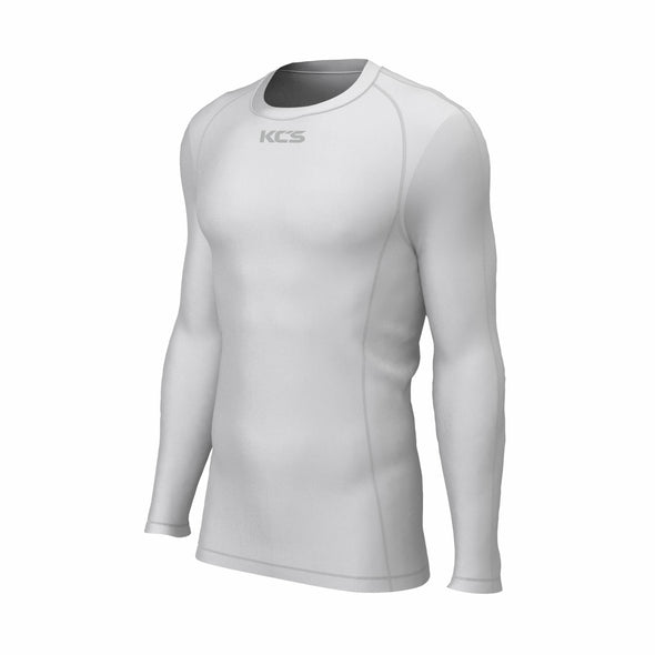 Tulsk GAA KCS Techfit Compression Long Sleeve Top