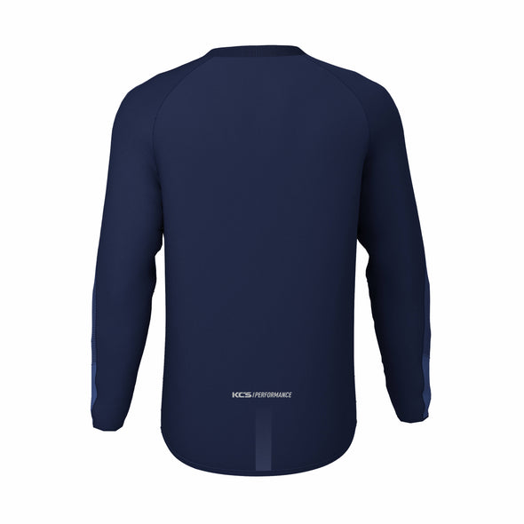 Shamrocks GAA KCS Edge Contact Windcheater / Navy