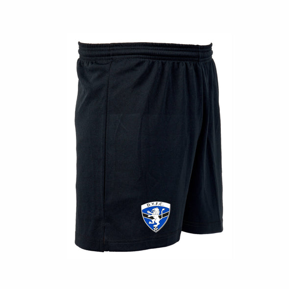 Dunshaughlin Youths Football Club Precision (Madrid) Shorts