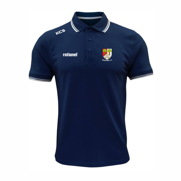Edenderry GAA - Polo Shirt