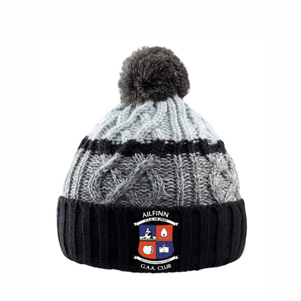 Elphin GAA 'Trail' Bobble Hat