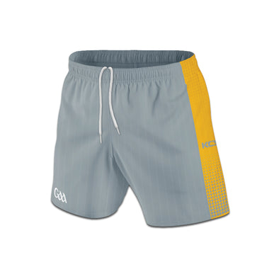GAMEDAY SHORTS (Grey)