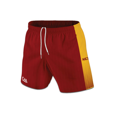GAMEDAY SHORTS (Maroon)