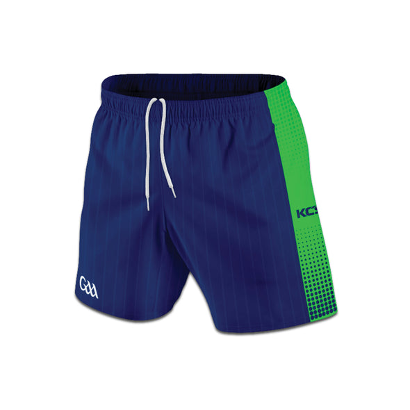 GAMEDAY SHORTS (Navy)