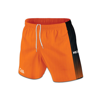 GAMEDAY SHORTS (Orange)
