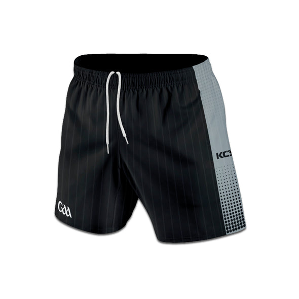 GAMEDAY SHORTS (Black)