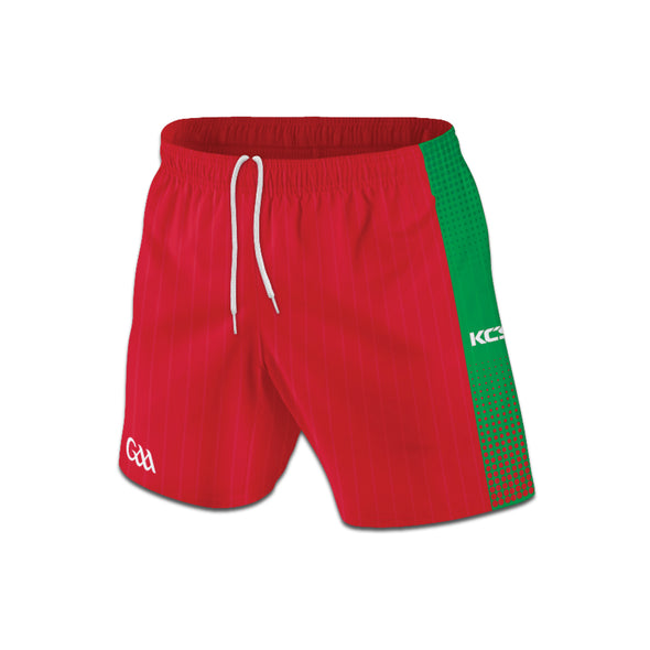 GAMEDAY SHORTS (Red)