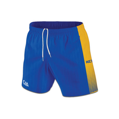 GAMEDAY SHORTS (Royal Blue)