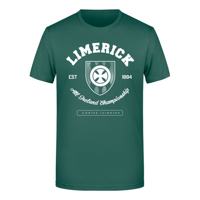 Limerick County T-Shirt