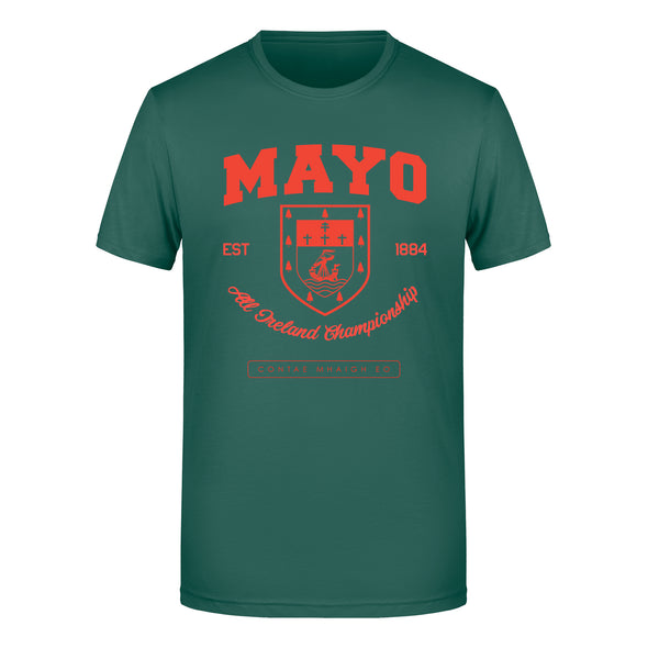 Mayo County T-Shirt