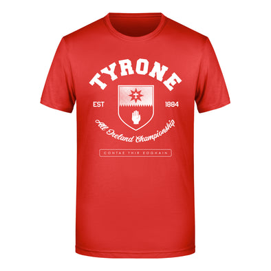 Tyrone County T-Shirt