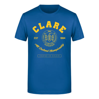 Clare County T-Shirt
