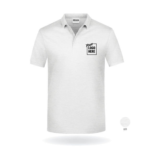 KCS Classic Screen Printed Polo (Unisex)