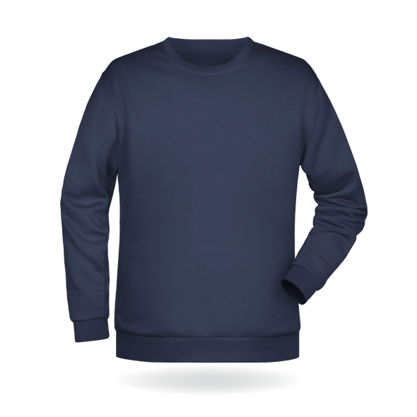 KCS Classic Embroidered Sweatshirt (Unisex)