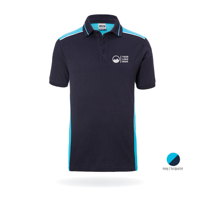 KCS (Workwear) Polo Shirt